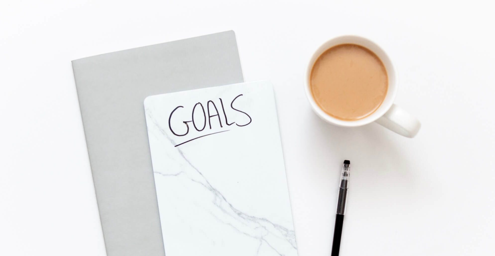 goal setting & action planning